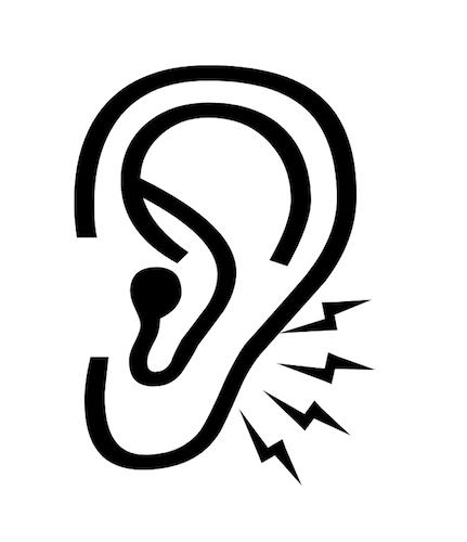 Earwax, a pain in the ear