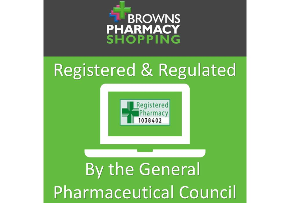 Registered and Regulated