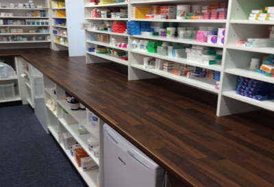 Image of Browns Pharmacy - ONLINE