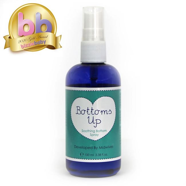 Bottom Soothing Spray 100ml