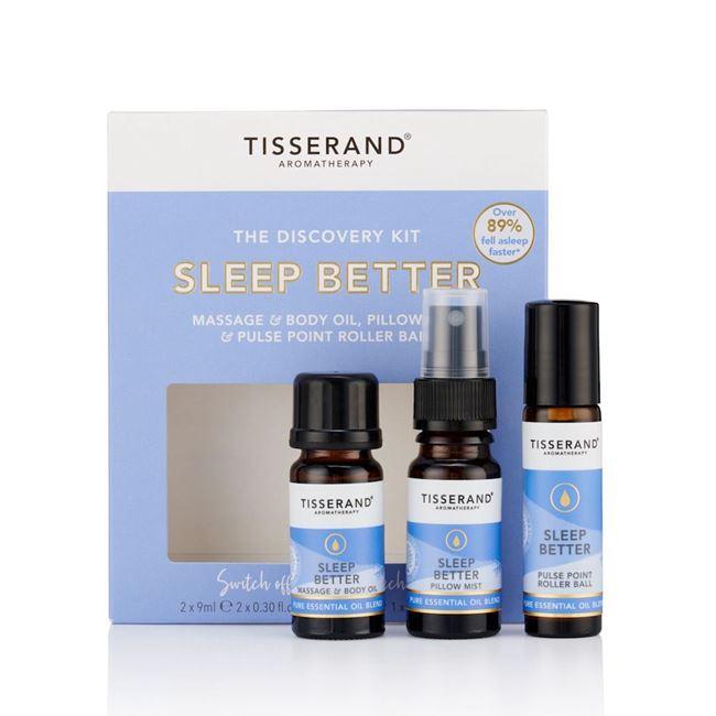 Sleep Better Discovery Kit