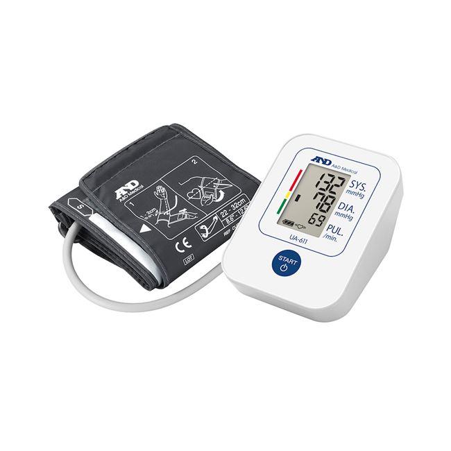 Blood Pressure Monitor UA-611
