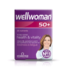 additional image for Wellwoman 50 Plus Tablets 30