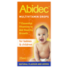additional image for Abidec Multi Vitamin Drops for Babies & Children 25ml