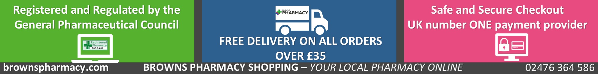 Your Local Pharmacy Online