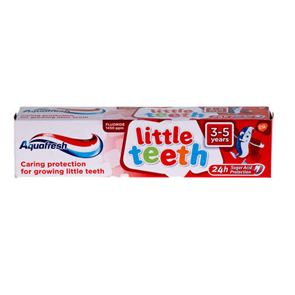 Little Teeth Toothpaste 50ml