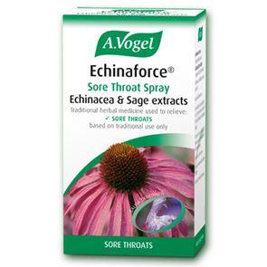 Echinaforce Sore Throat Spray 30ml