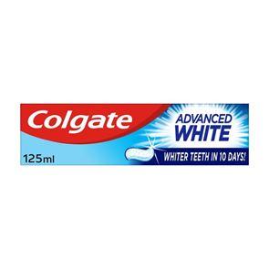 Advanced White Toothpaste 125ml