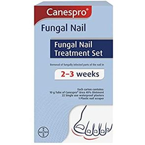 Fungal Nail Treatment Set