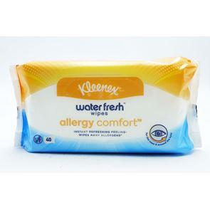 Allergy Comfort Wipes 56