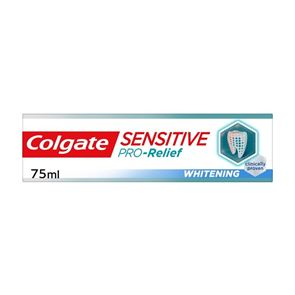 Sensitive Pro-Relief Whitening Toothpaste 75ml