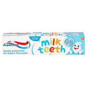 Milk Teeth Toothpaste 50ml
