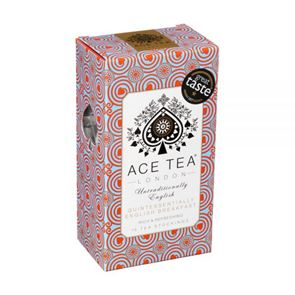 Ace Tea London 15 Tea Bags