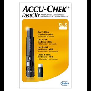 FastClix Lancing Device
