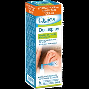 Docuspray Ear Hygiene Spray 100ml