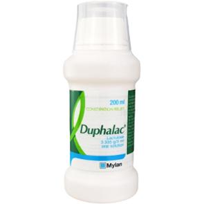 Duphalac (Lactulose) Syrup 200ml