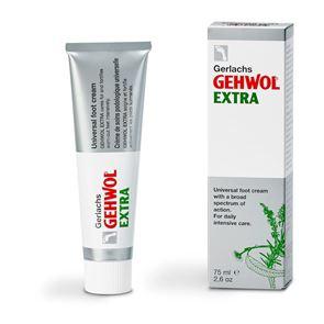 Gehwol Extra Foot Cream 75ml