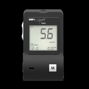 Nexus Voice Blood Glucose Monitor