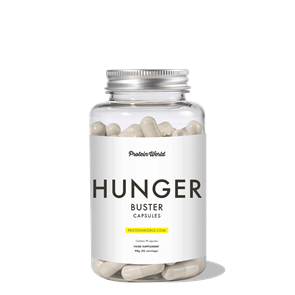 Hunger Buster Capsules 90