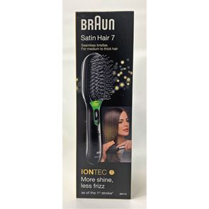 Braun Satin Hair 7 BR710 with Iontec Technology