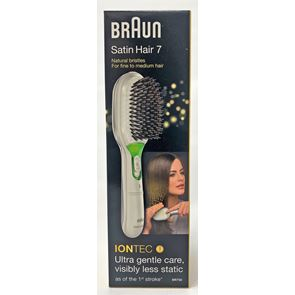 Braun Satin Hair 7 BR750 with Iontec Technology