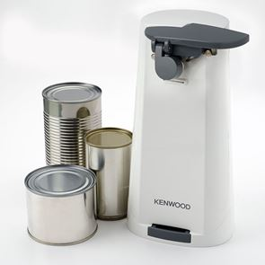 3-in-1 Electric Can Opener