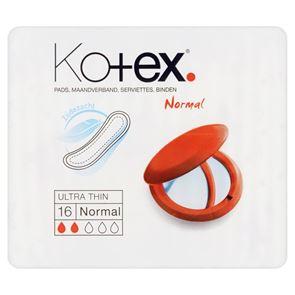 Kotex Ultra Normal 16