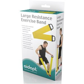 Resistance Exercise Band Large