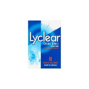Lyclear 1% Crème Rinse