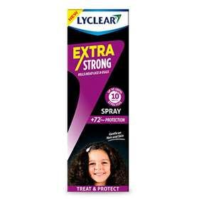 Lyclear Extra Strong Spray 100ml