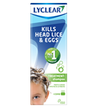 Lyclear Treatment Shampoo 200ml