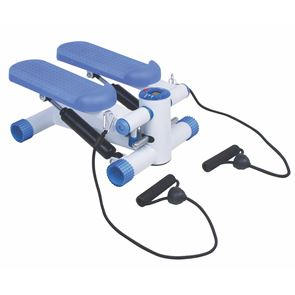 Mini-Stepper with LED Display and Training Ropes