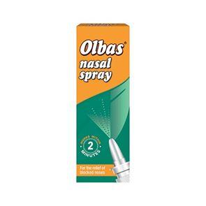 Olbas Nasal Spray 20ml