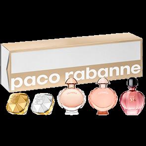 Paco Rabanne Lady's Gift Set