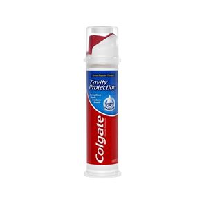 Cavity Protection Toothpaste 100ml