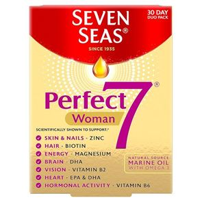 Perfect 7 Woman 30 Day Duo Pack