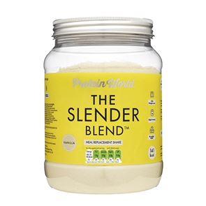 Slender Blend 600g Shake Powder