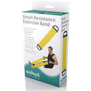 Resistance Exercise Band Small