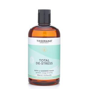 Total De-Stress Bath & Shower Wash