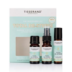 Total De-Stress Discovery Kit