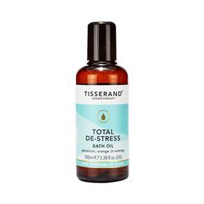 Total De-Stress Bath Oil 100ml