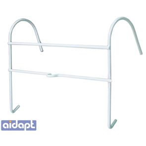Urine/Catheter Bag Hanging Holder