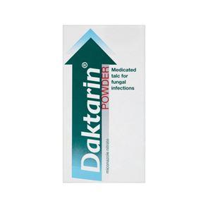 Daktarin (Miconazole) 2% w/w Powder 20g