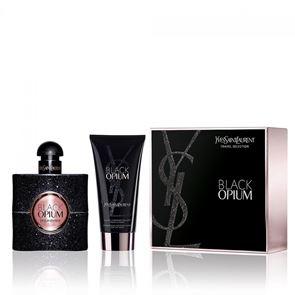 YvesSaintLaurent Black Opium Gift Set