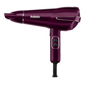 BaByliss Elegance Ionic-Frizz Control 2100W Hairdryer 5560KU