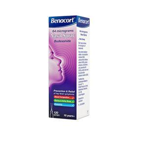 Benacort Nasal Spray 120