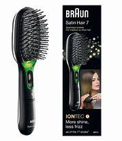 Braun Satin Hair 7 BR710 with Iontec Technology
