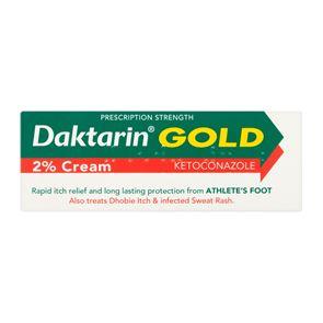 Daktarin Gold 2% Cream 15g