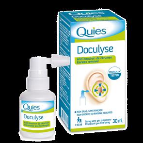 Doculyse Earwax Removal Spray 30ml