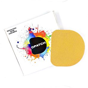 Freestyle Libre Protective patches (Beige) 10 DPATCH